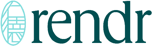 Rendr Care Logo