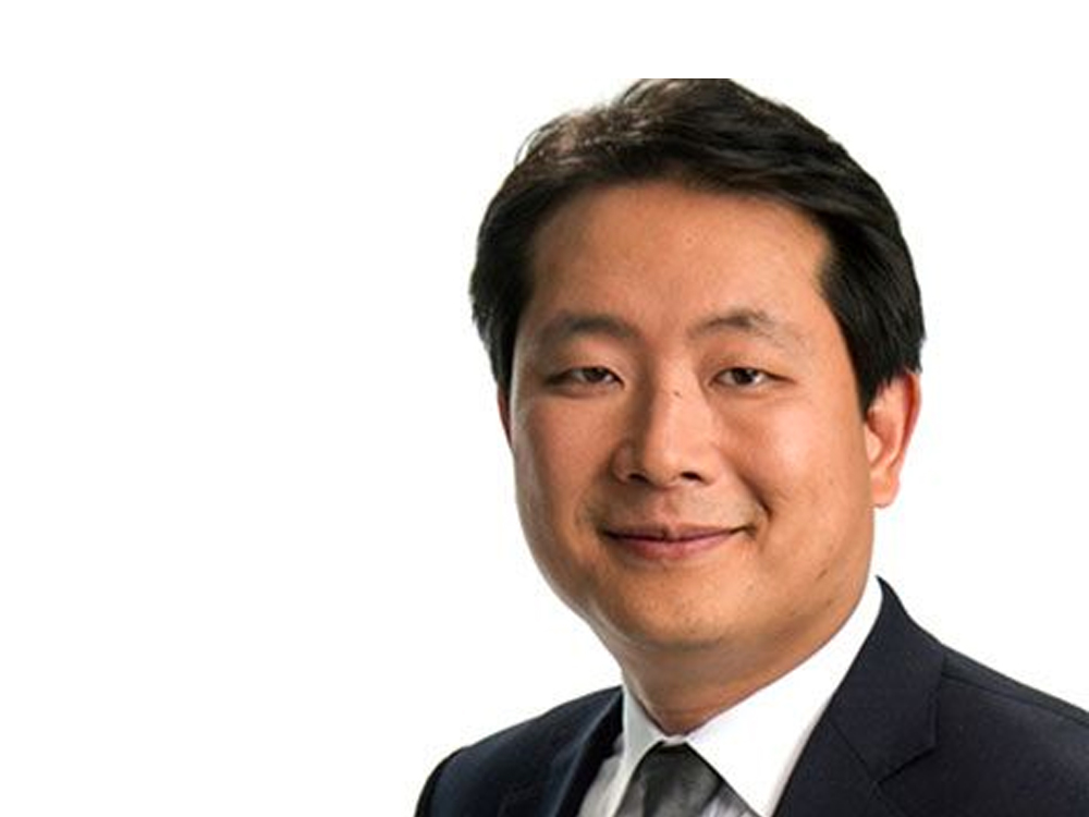 Rendr's CEO Richard Park is recognized as one of the Top 25 Diversity Leaders
